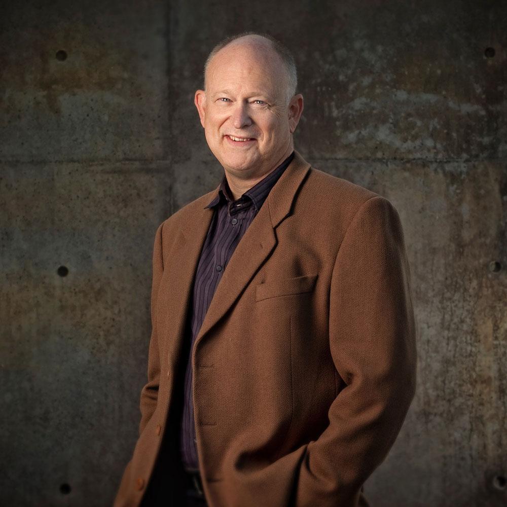 Jim McClaren