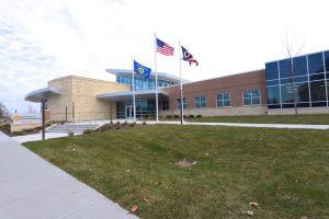 Forensic Laboratory - Ohio Bureau of Investigations & Bowling Green State University 2
